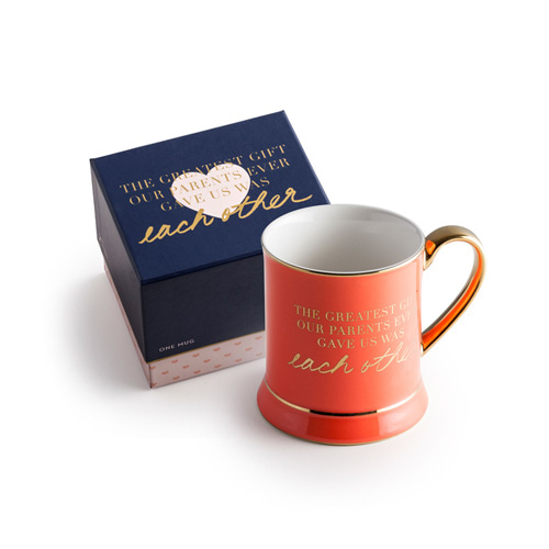 [로잔나] All You Need Is Love Mug Greatest Gift